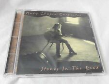 Mary-Chapin Carpenter - Stones In The Road CD CK64327 (1994) Columbia