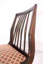 Rocabilly! 50er Polsterstuhl Windsor Stuhl Küchenstuhl Salonstuhl / 2 Vorhanden