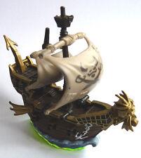 Skylanders de première'S ADVENTURE PERSONNAGE PIRATE SHIP ps3-xbox 360-wii-3ds Seas