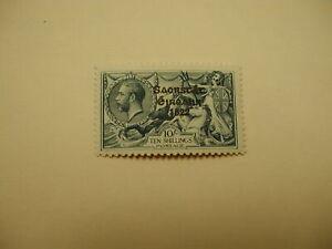 Ireland Stamp #79 LH