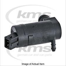 New Genuine HELLA Windscreen Water Washer Pump 8TW 010 958-011 Top German Qualit