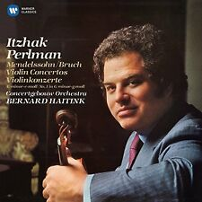 Itzhak Perlman - Mendelssohn Violin Concerto N [CD]