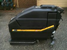 RECONDITIONED NSS WRANGLER 2625DB Floor Scrubber 26-inch under 800 Hours