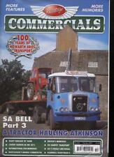 HERITAGE COMMERCIALS MAGAZINE - October 2007