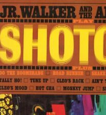 Jr.Walker - 'Shotgun' 1965 UK Tamla Mono LP.VG!