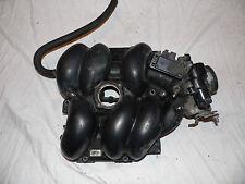 OEM 1994 GMC SONOMA Air Intake Manifold 4.3L V6 OHV 12V throttle body