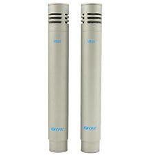 YPA M606 PAIR Pencil small-diaphragm cardioid Condenser Microphone Beige+Beige