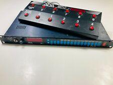 ADA  MP1 1990 & ADA Midi Controller