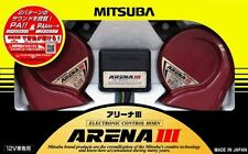 MITSUBA Arena III Horn  MBW-2E23R Directly Ship from JAPAN