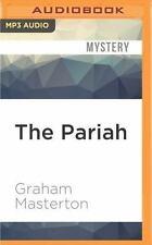 The Pariah by Graham Masterton (2016, MP3 CD, Unabridged)
