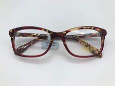 Apple Bottoms AB 779-2 Authentic Eyeglasses Frame 53-18-135 Red 02 Glasses