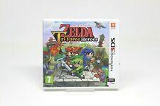 THE LEGEND OF ZELDA TRI FORCE HEROES  NINTENDO 3DS 3 DS PRECINTADO