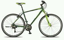 KTM Fahrräder mit hydraulischer Felgenbremse