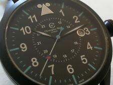 Gents Swiss Christopher Ward CW London 25 Jewels Automatic Wristwatch Watch
