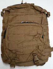 NEW USMC FILBE Assault Pack Coyote Brown USGI 3 Day Patrol MOLLE NSN