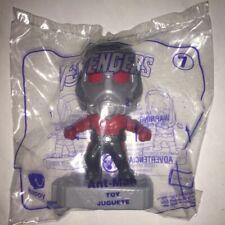 McDonald's Happy Meal Toy Disney Marvel AVENGERS ENDGAME Antman #7 NIP