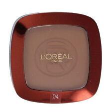 Maquillage L'Oréal en bronze pour le teint