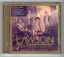 (GZ531) Lawson, Chapman Square - 2012 Double CD