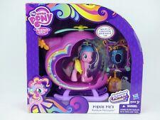 NEW My Little Pony Pinkie Pie's Rainbow Helicopter Friendship is Magic BNIB
