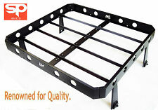 LUGGAGE ROOF RACK 1.25M MADE IN ENGLAND  FOR LAND ROVER DEFENDER 90 110
