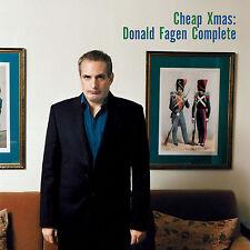Cheap Xmas Donald Fagen Complete 0081227932831