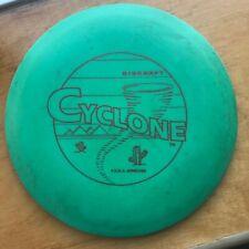 Used Discraft D/X Cyclone, 175g-Oop