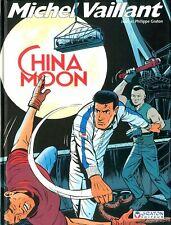 EO - Michel Vaillant - T68 - China Moon - 2005 - Graton - C. Neuf