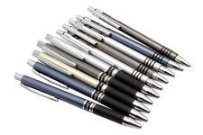 10 Cello Power Ball Point Pens + 10 Cello Jotdot Ball Point Pen + 20 blue refill