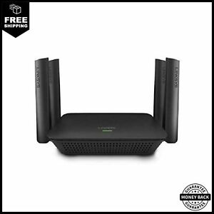 Linksys AC3000 Max-Stream Tri-Band Wi-Fi Range Extender/Booster/Repeater