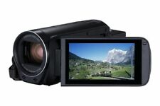Canon Camcorder LEGRIA HF R87 Long battery 57x Zoom Wide angle Image Stabilizer