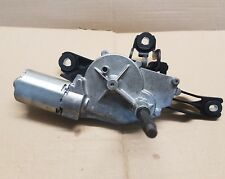 05-11 Saab 9-3 Rear Windscreen wiper Motor 0390201595
