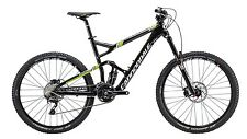 "Cannondale Jekyll Full Suspension XT M8000 2x11 27.5"" Small Rockshox Pike RC"