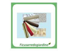 1 ROTOLO PLASTICA ADESIVA PER MURO CARTA DA PARATI  gigli firenze - 488257
