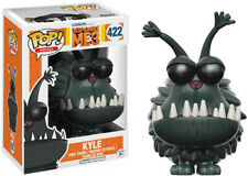 Despicable Me 3 - Kyle - Funko Pop! Movies: (2017, Toy NUEVO)
