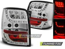 FANALI POSTERIORI VW PASSAT 3BG 00-04 VARIANT CHROME LED LOOK*2040