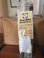 True Blue BBQ Grill Brush- Heavy Duty Stainless Steel