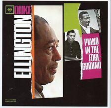 CD Duke ELLINGTON Piano in the Foreground - MINI LP - 18-TRACK CARD SLEEVE