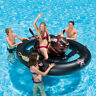 Pool Float Bull Inflatable Riding Inflatabull Swimming Intex Lake Fun Giant Ride