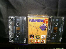 ORIGINAL ARTIST – THE WINNERS – VOL 6 – 1998 COUNTRY MUSIC AWARDS - RARE AUSTRAL
