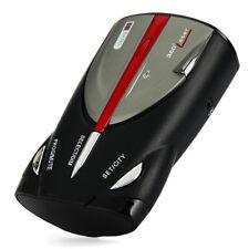 12V 360° Car Speed GPS Laser Voice Alert Radar Detector 16-Band XRS 9880 Car GPS