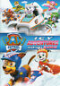PAW Patrol - Icy Adventures (Bilingual) New DVD