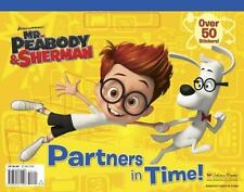PARTNERS IN TIME! -