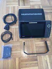 Humminbird 410840-1 Helix 9 Chirp Gps G3N Fishfinder