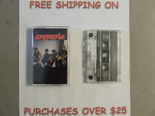 EXTREME SELF TITLED  HEAVY METAL CASSETTE