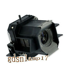 ELPLP39/V13H010L39 Compatible Projector Lamp W/Housing for Epson EMP TW1000/2000