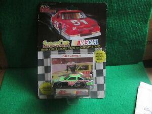 DALE JARRETT NASCAR #18 (RACING CHAMPIONS) 1:64 SCALE LOT V20 NEW