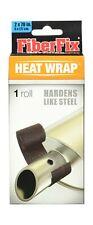 FiberFix 38501 Heat Wrap Exhaust Pipes High Temp Repairs Durable Effective