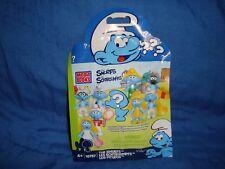 Mega Bloks The Smurfs Blind Bag Series 2013 Peyo