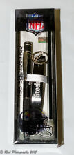 Pittsburgh Steelers Pen and Pop It Keychain set - Great Gift