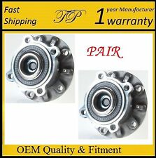 Front Wheel Hub Bearing Assembly For BMW 530I 2001-2003 (PAIR)